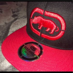 Ecko Emblem Men's Trucker Hat
